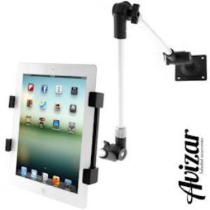 Avizar ARTI-TAB - Support de bureau articulé pour tablette