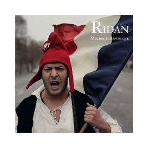 Ridan - Madame La République