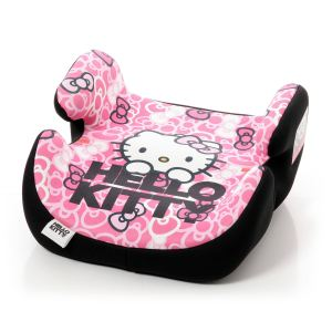 Nania Topo Luxe Hello Kitty - Réhausseur