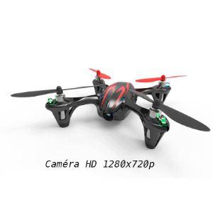 Hubsan X4 H107C - Drone Caméra