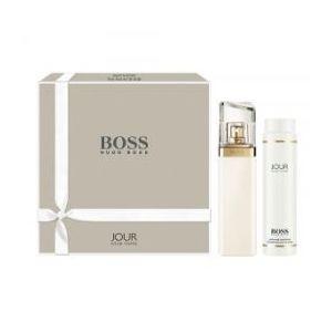 Hugo Boss Jour - Coffret eau de parfum et lait pour le corps
