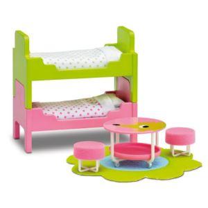 Lundby Chambre d'enfant Smaland pour maison de poupée
