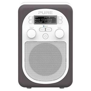 Pure Evoke D2 Mio - Radio portable DAB+/FM