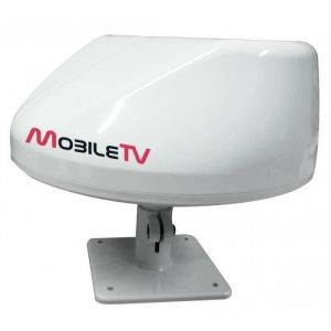 MobileTV Direct-T - Antenne terrestre TNT directionnelle