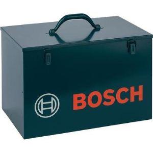 Bosch 2605438624 - Coffret en métal pour scies circulaires