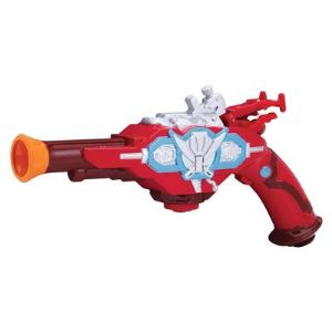 Bandai Blaster Super Megaforce Power Rangers