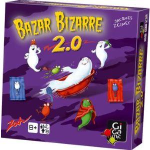 Gigamic Bazar bizarre 2.0