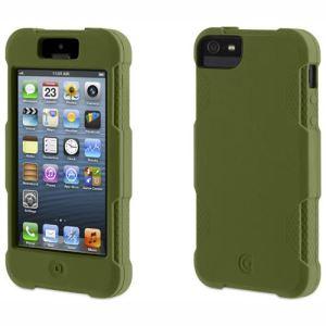 Griffin GB35674 - Housse de protection pour iPhone 5