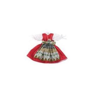 Gotz Robe tyrolienne pour poupée (42-50 cm)