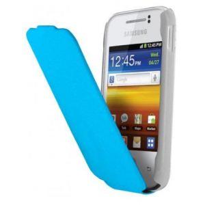 BlueWay ETUICOXS5360MFB - Étui pour Samsung Galaxy Y S5360