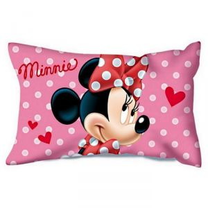 Coussin rectangle Minnie (36 x 22 cm)
