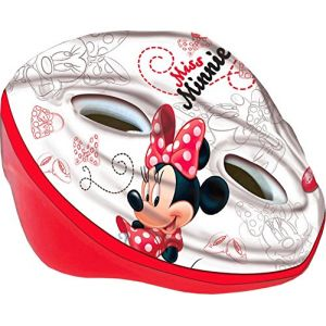 walzkidzz Casque de vélo Minnie Mouse