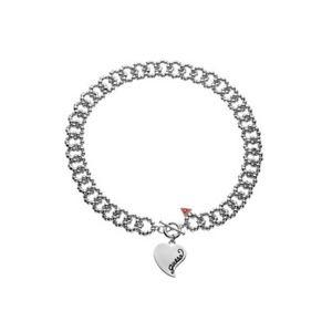 Guess UBN30901 - Collier avec pendentif coeur pour femme