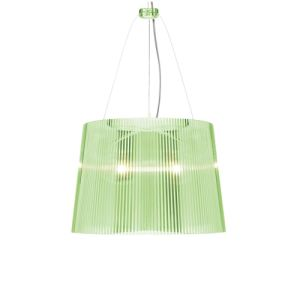 Kartell Suspension Gé en plastique