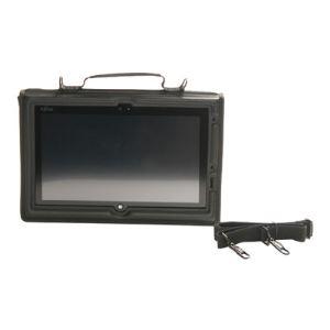 Fujitsu S26391-F119-L232 - Etui de protection Bump Case pour Stylistic Q702