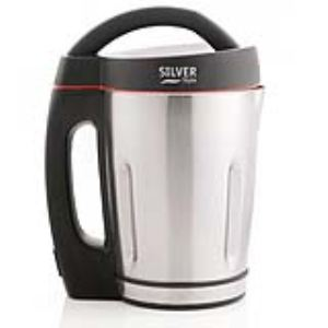 Silver Style 26994 - Blender soupe chauffant 1.6 L