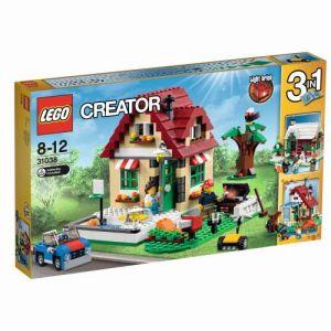 Lego 31038 - Creator : Le changement de saison