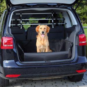 Trixie Couverture de protection pour coffre de voiture 164x125 cm