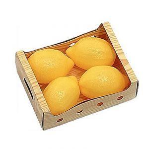 Klein 9681CJ - Epicerie : Barquette de citrons jaunes