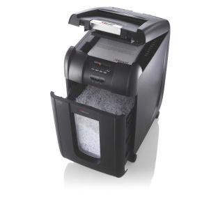 Rexel 2104300EU - Destructeur de documents Auto+ 300M coupe micro-particules