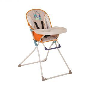 Hauck Chaise haute Mac Baby