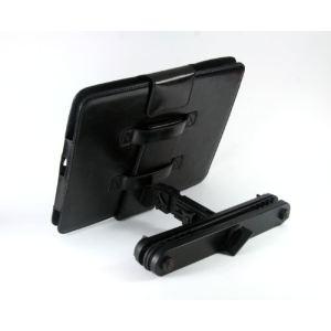 Technaxx 3052 Car & Carry - Support de voiture avec housse intégrée pour iPad