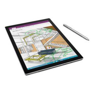 "Microsoft Surface Pro 4 1 To - Tablette tactile 12.3"" Core i7 sous Windows 10 Pro"
