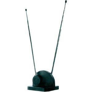 Axing TZA 6-00 DVB-T - Antenne télescopique intérieure