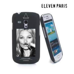 Eleven Paris ELEVEN0011 - Coque de protection pour Samsung Galaxy S3 mini i8190