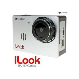 walkera Caméra HD 720p 5.8GHz iLook