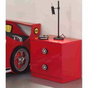 Chevet Monza avec 2 tiroirs