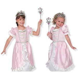 Melissa & Doug Déguisement robe de princesse (3-6 ans)