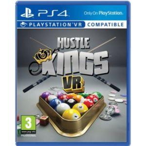 Hustle Kings sur PS4