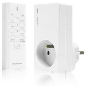 Prise electrique telecommande comparer 433 offres - Prise electrique telecommande ...