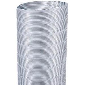 Isotip 591912 - Flexible TIPALU aluminium A5 ép. 0.30 pour tubage diam 125-131 (carton octogonal 60m)
