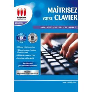 Maîtrisez votre Clavier : Augmentez votre vitesse de Frappe ! - 2011 pour Windows