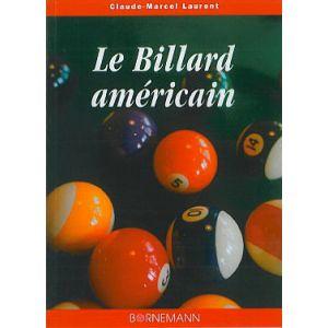 Morize / Chavet chess Livre Le billard américain