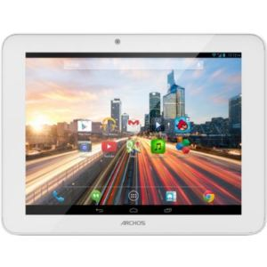 "Archos 80 Helium 4G - Tablette tactile 8"" sur Android 4.3 (Jelly Bean)"