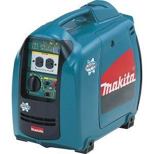 Makita G1700I - Groupe électrogène 1400W