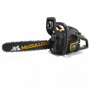 McCulloch CS 410 ELITE - Tronçonneuse thermique 44cm³