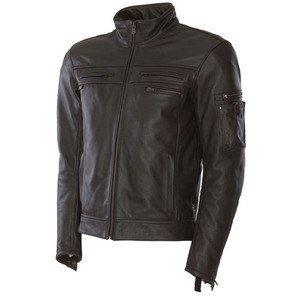 Segura Brooke - Blouson de moto en cuir pour homme
