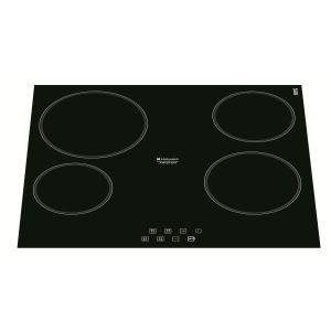 Hotpoint KRB 640 CPL - Table de cuisson vitrocéramique 4 foyers