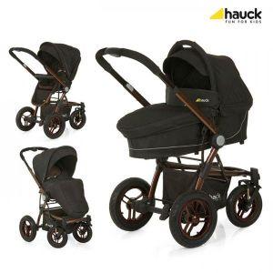 Hauck King Air Duoset - Poussette combinée