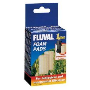 Fluval 1 Plus Carga Foamex