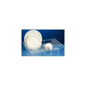 Metaltex 32144639 - Egouttoir à vaisselle Kendal revêtement polytherm (35 x 46 cm)