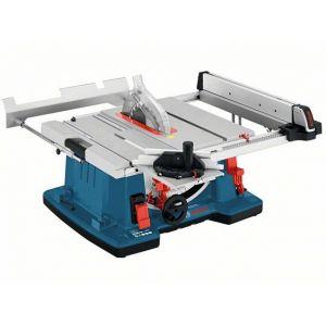 Bosch GTS 10 XC - Scie sur table 254 mm 2100W