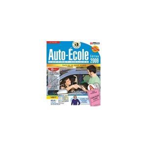 Auto-école 2009 - Coffret Deluxe pour Windows