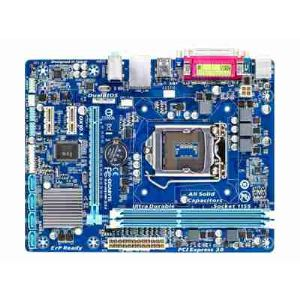 GigaByte GA-H61M-DS2 (1.2) - Carte mère Socket LGA 1155
