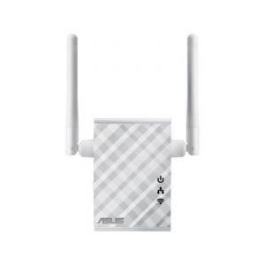 Asus RP-N12 - Répéteur de signal/point d'accès/pont média Wi-Fi N300