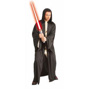 Déguisement Jedi Star Wars avec cape